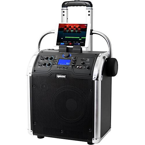 Gemini MPA-3000 Portable Speaker thumbnail