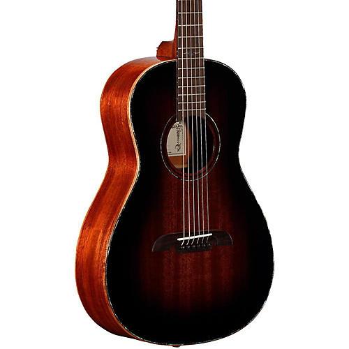 Alvarez MPA66 Masterworks Parlor Acoustic Guitar thumbnail
