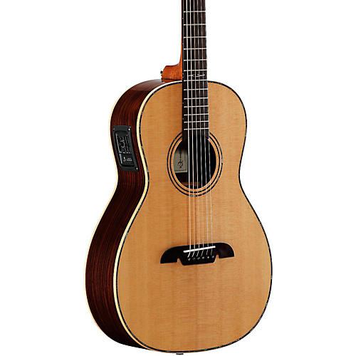 Alvarez MPA70E Parlor Acoustic-Electric Guitar thumbnail