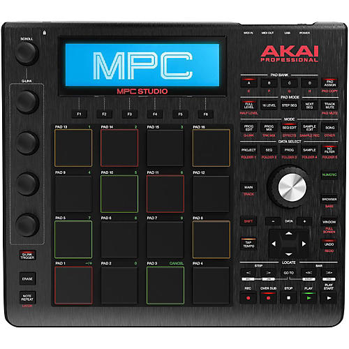Akai Professional MPC Studio Black thumbnail