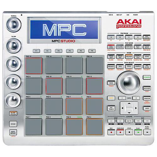 Akai Professional MPC Studio Slimline thumbnail