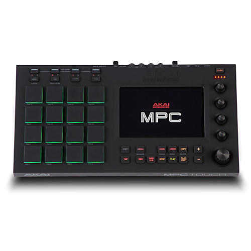 Akai Professional MPC Touch Software Controller thumbnail