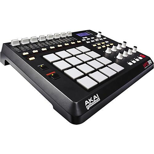 Akai Professional MPD32 MIDI/USB Software Control Surface-thumbnail
