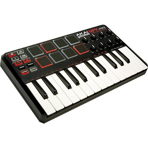 Akai Professional MPK Mini Laptop Production Keyboard thumbnail