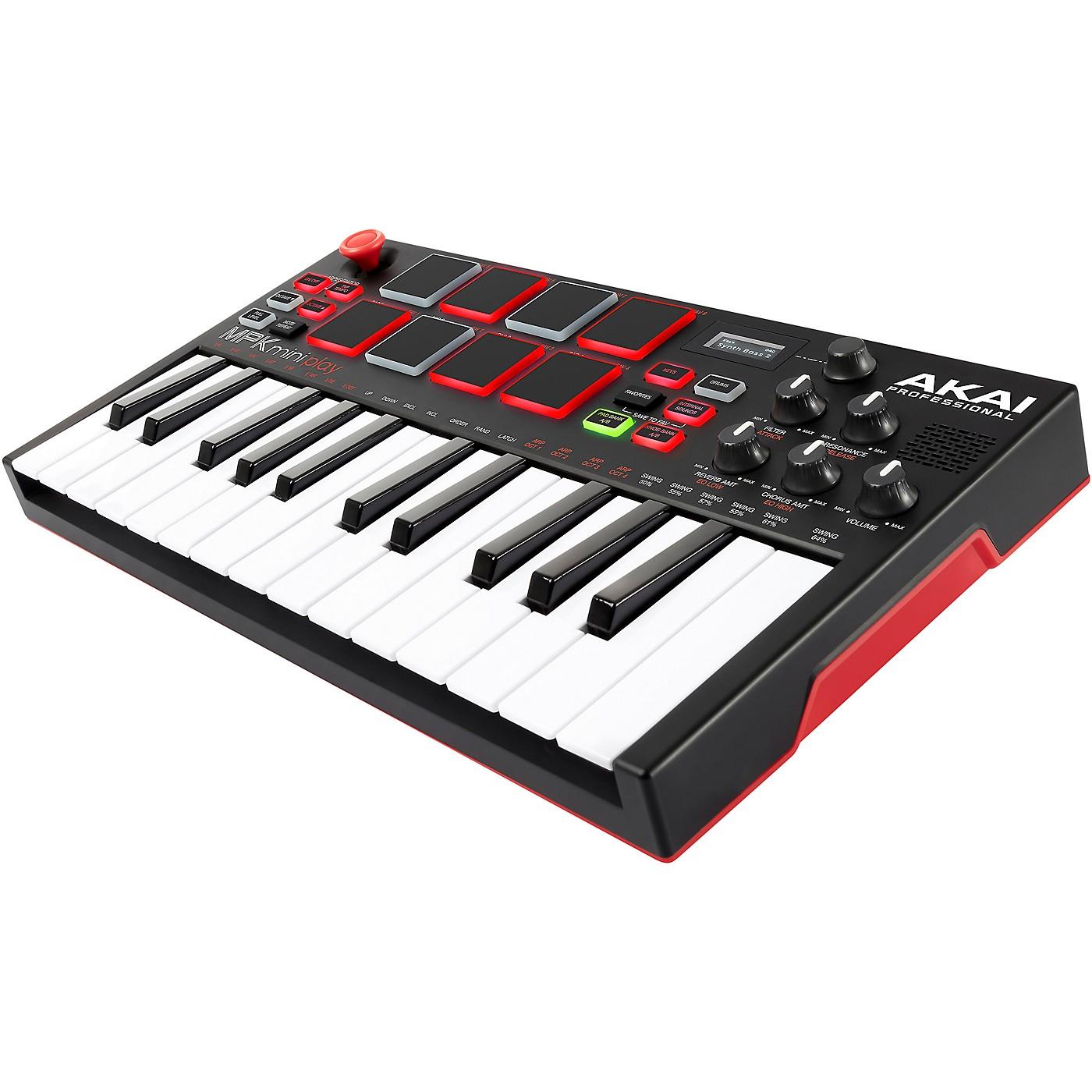 Akai Professional MPK Mini Play Keyboard Controller thumbnail