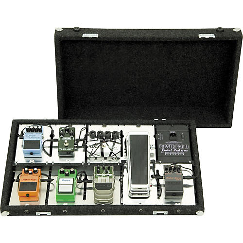 Pedal Pad MPS II Tour Series Pedal Board-thumbnail