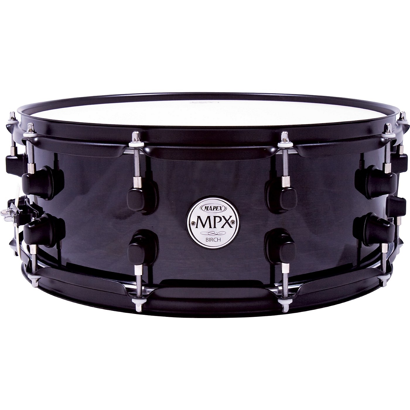 Mapex MPX Birch Snare Drum thumbnail