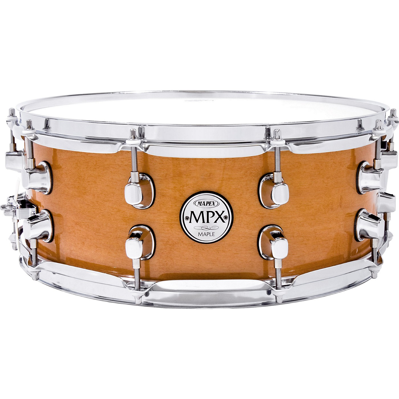 Mapex MPX Maple Snare Drum thumbnail