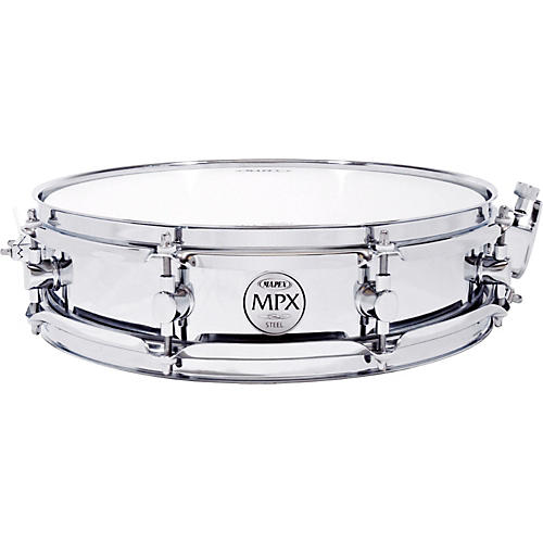 Mapex MPX Steel Snare Drum-thumbnail