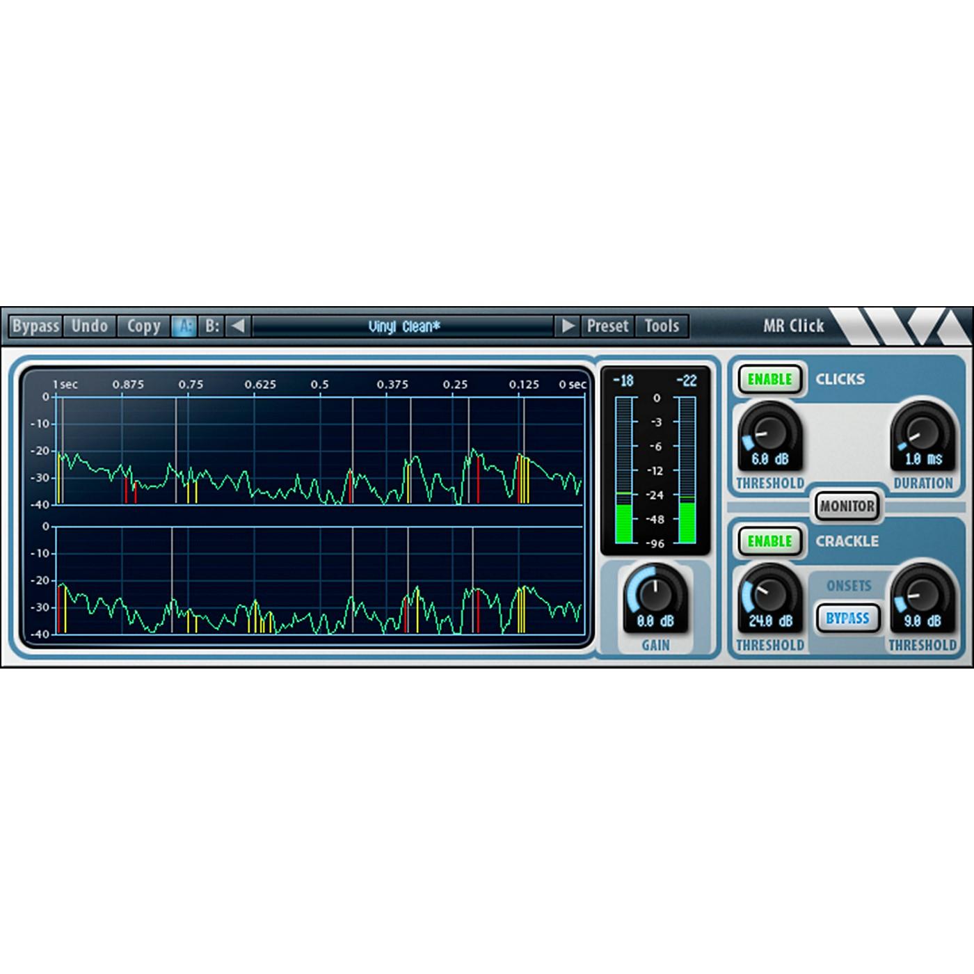 Wave Arts MR Click Software Download thumbnail