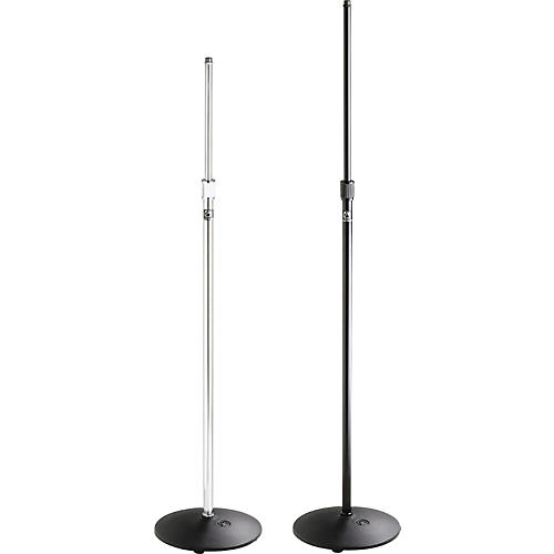 Atlas Sound MS-12C Round Base Mic Stand thumbnail