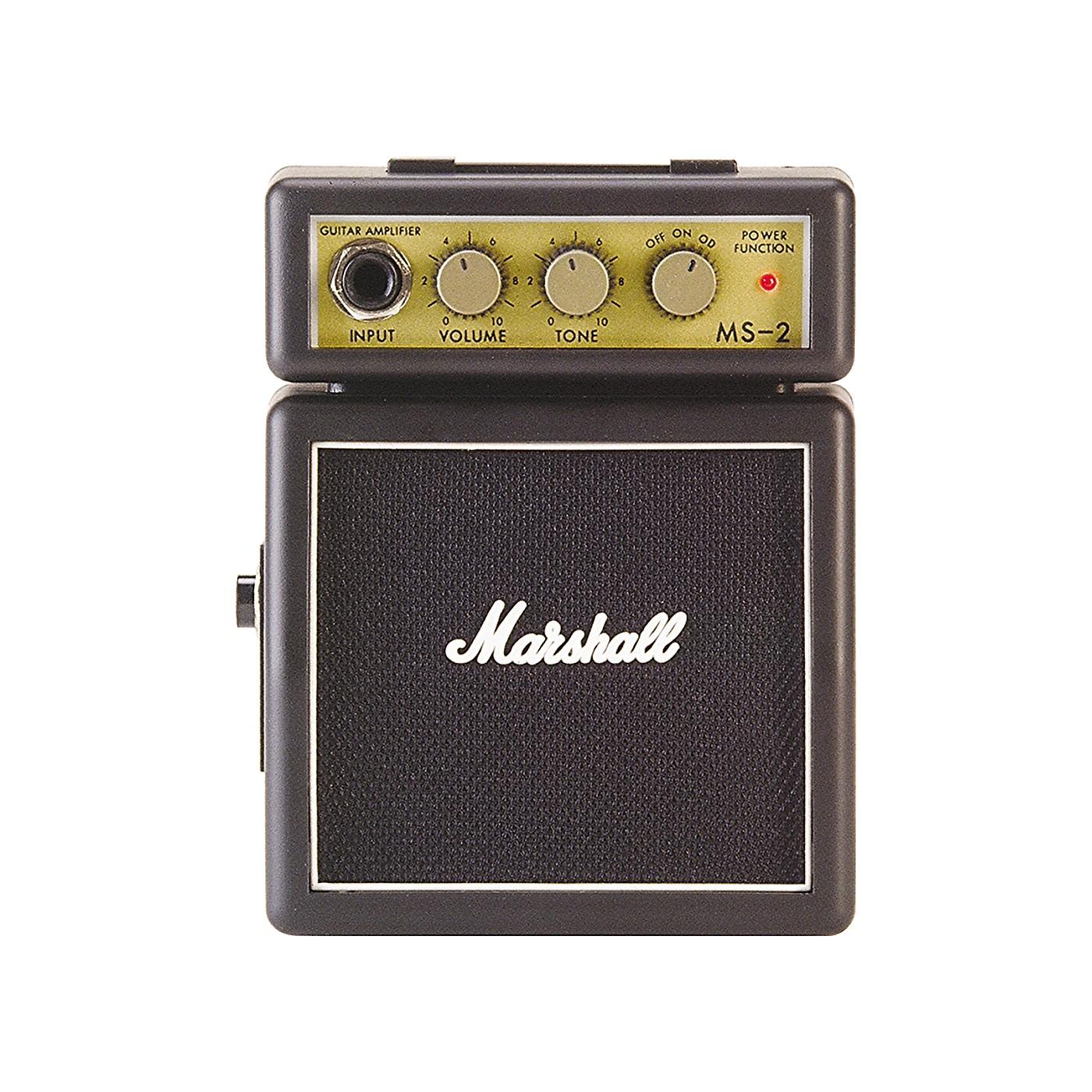 Marshall MS-2 Mini Amp thumbnail