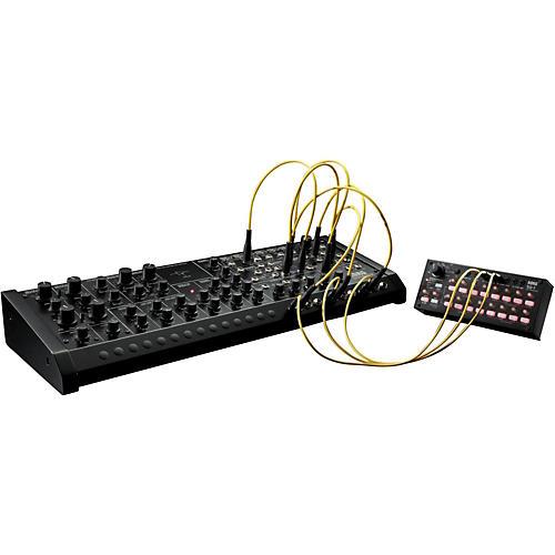 Korg MS-20 Module Kit and SQ1 Sequencer Bundle thumbnail