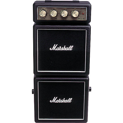 Marshall MS-4 Micro Stack thumbnail
