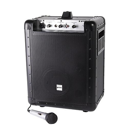 Gemini MS-POD Portable Sound System with iPod Dock-thumbnail