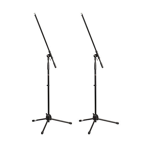 Proline MS220 Tripod Boom Microphone Stand2-Pack thumbnail