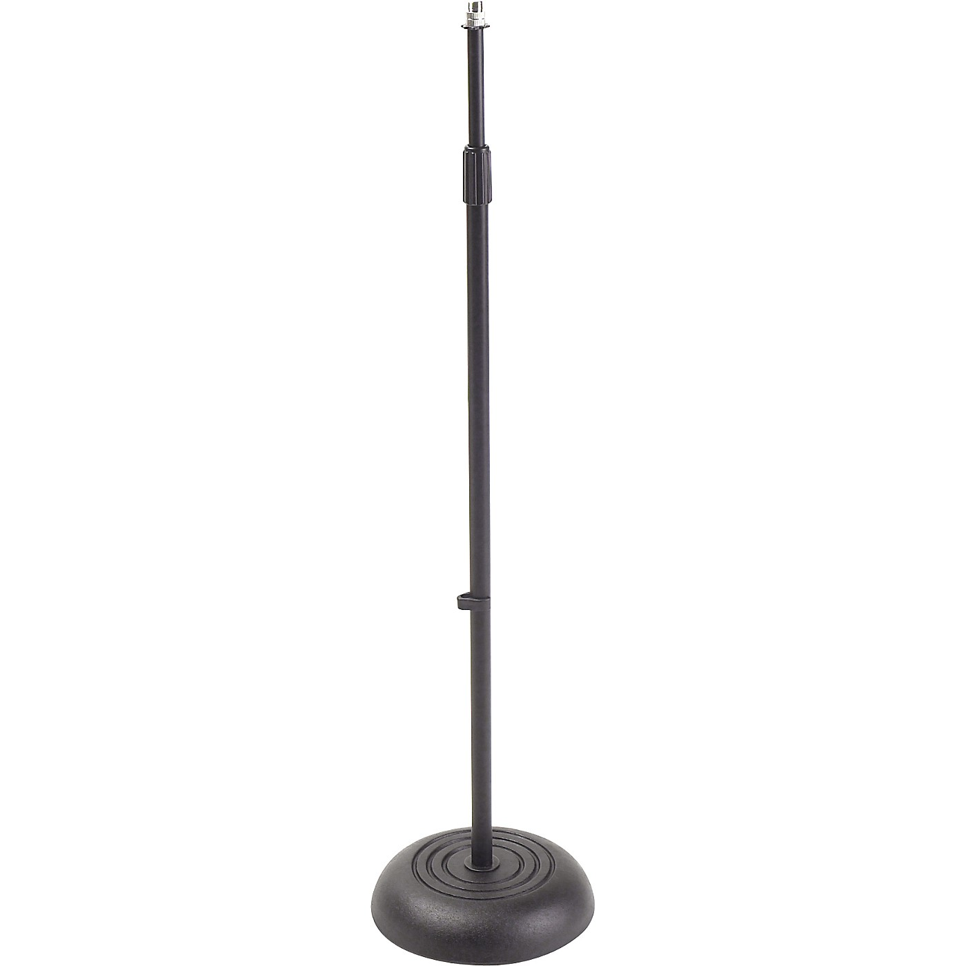 Proline MS235 Round Base Microphone Stand thumbnail