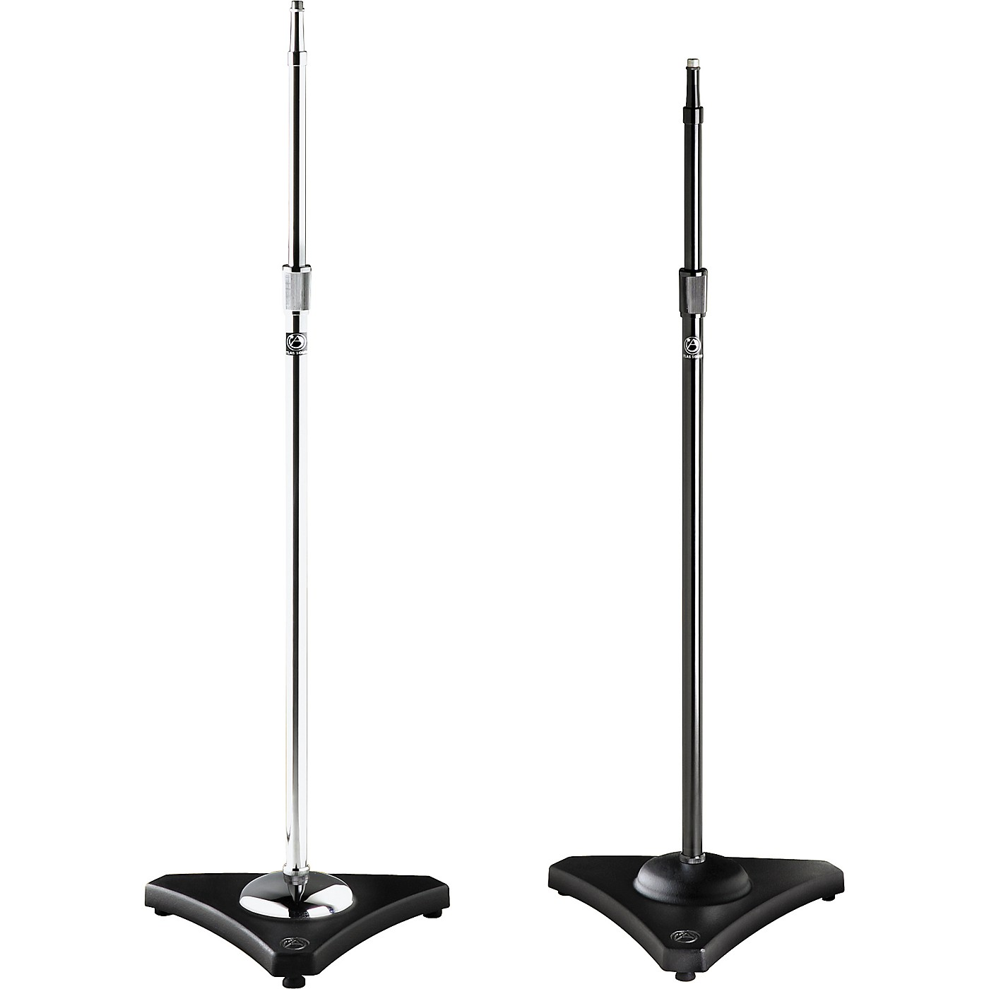 Atlas Sound MS25 Pro Mic Stand with Air Suspension thumbnail