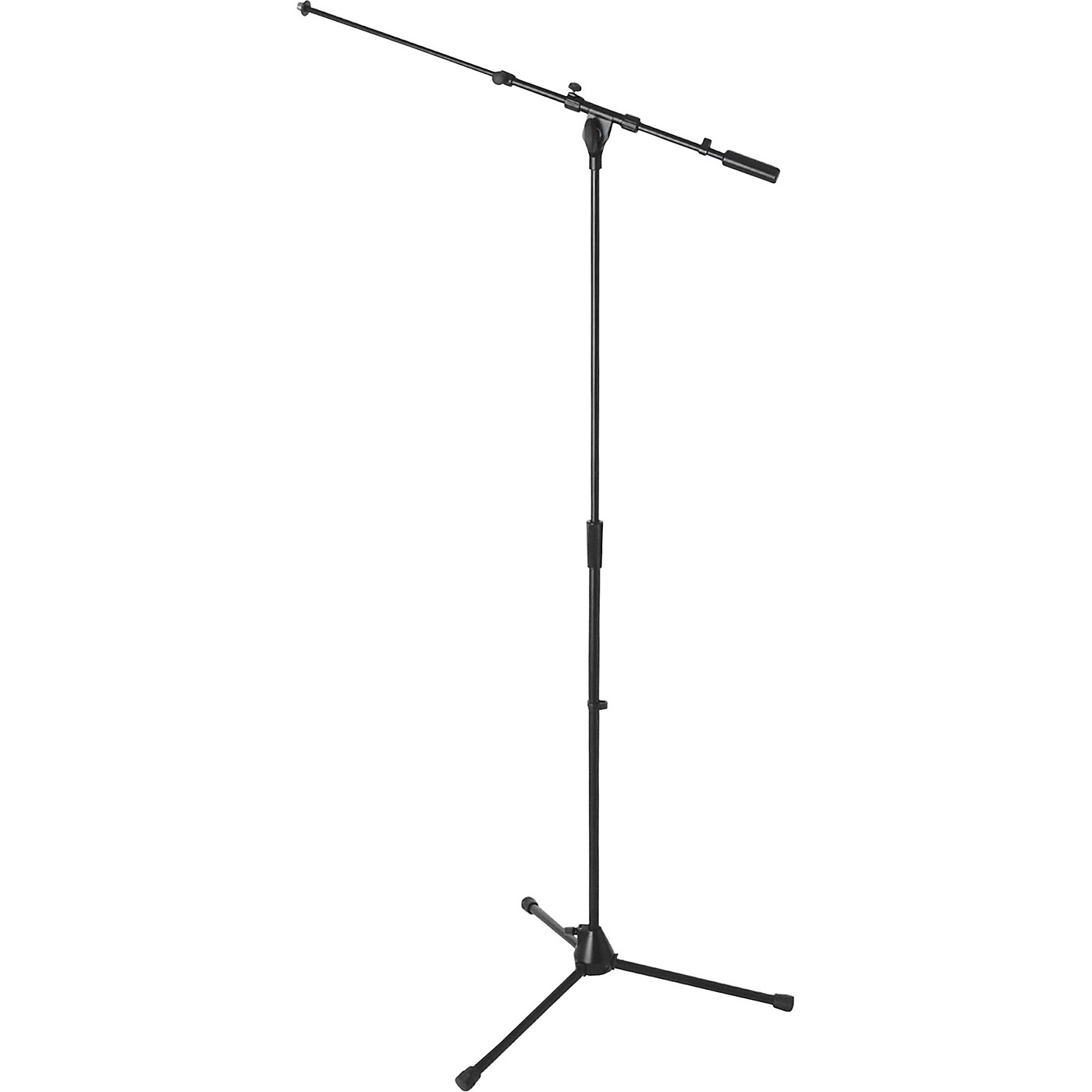 On-Stage MS9701TB+ Heavy-Duty Tele-Boom Mic Stand thumbnail