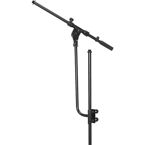 On-Stage Stands MSA-8020 Clamp-On Boom Microphone Stand thumbnail
