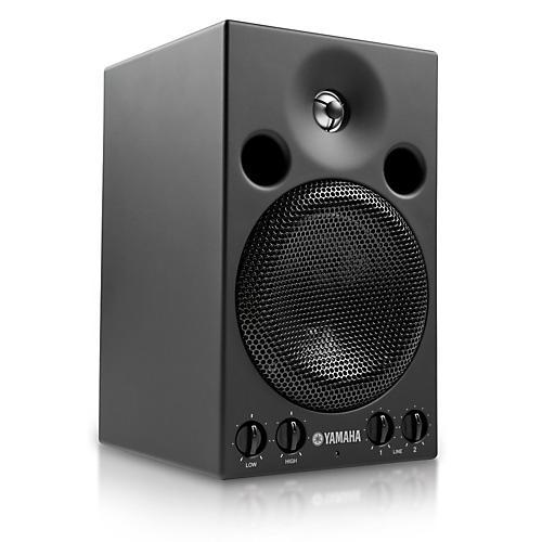 Yamaha MSP3 Active 2-Way Studio Monitor-Each thumbnail