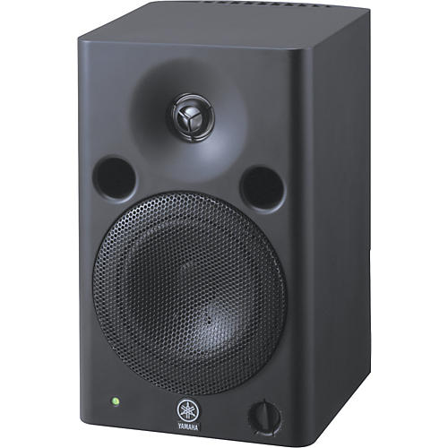 Yamaha MSP5 STUDIO Powered Studio Monitor thumbnail
