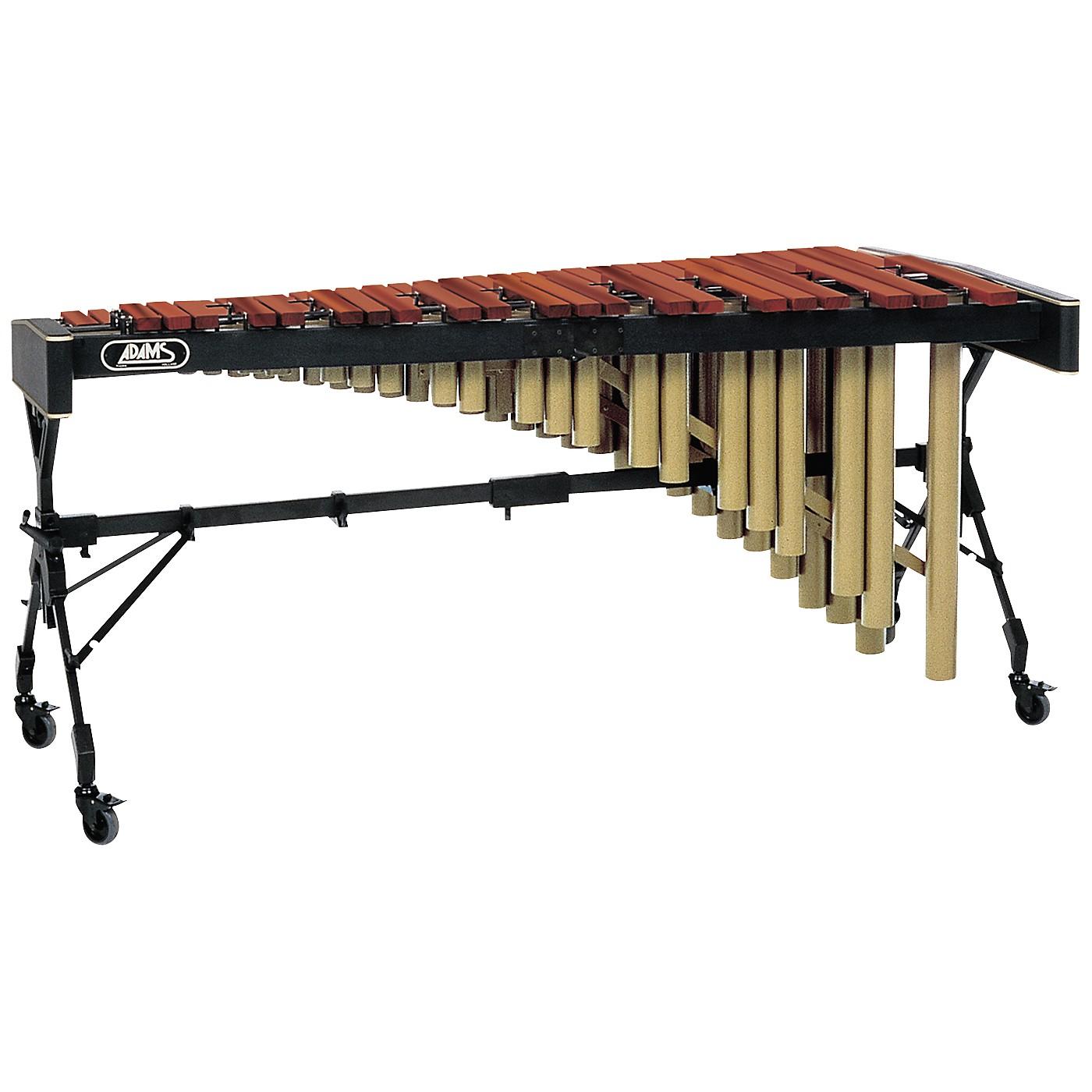 Adams MSPV43 Soloist Series 4.3 Octave Padouk Marimba thumbnail