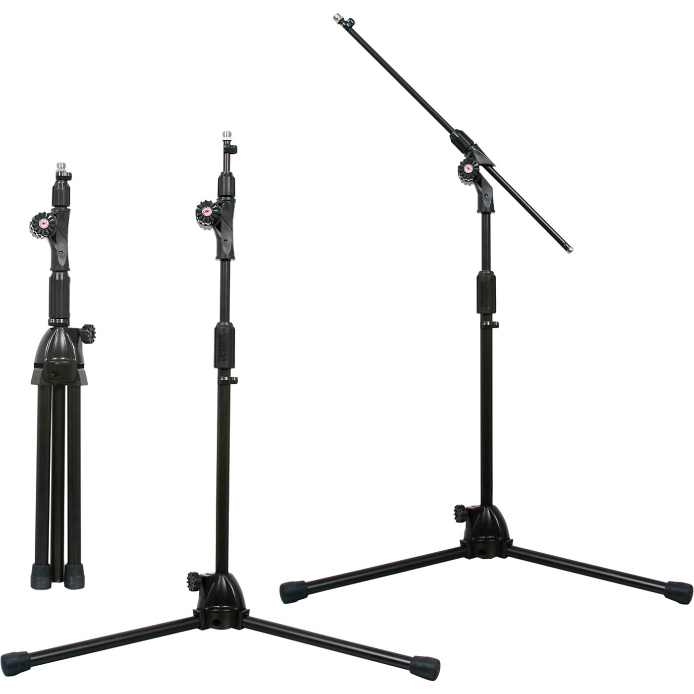 Galaxy Audio MST-C60 Standformer Microphone Stand thumbnail