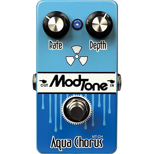 Modtone MT-CH Aqua Chorus Pedal thumbnail