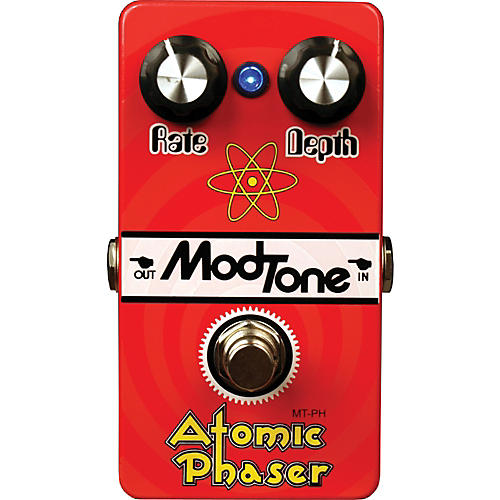 Modtone MT-PH Atomic Phaser Pedal thumbnail