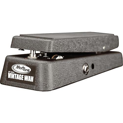 Modtone MT-WAH Vintage Wah Pedal thumbnail