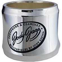 JodyJazz MT1S Silver Power Ring Ligature for Select Alto Mouthpieces