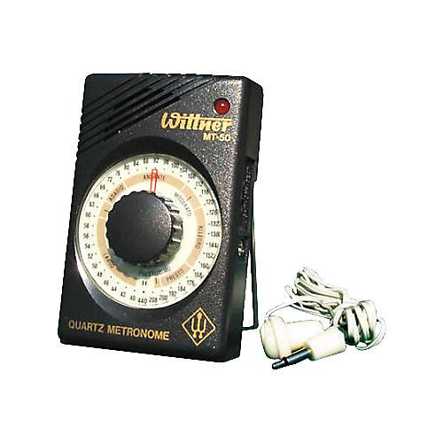 Wittner MT50 Metronome-thumbnail