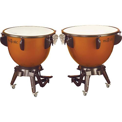 Majestic MTG02AP Timpani Harmonic Series 26 & 29 Inch Set thumbnail