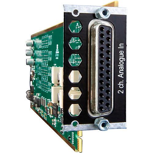 Avid MTRX 2 Mic/Line Pristine Input (AD) Card thumbnail