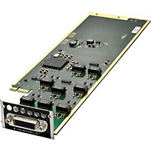 Avid MTRX 8 AES3 I/O Card with SRC and Breakout Cable