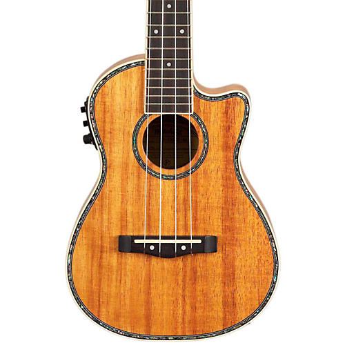 Mitchell MU100CE Acoustic-Electric Concert Ukulele thumbnail