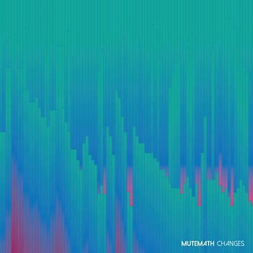 Alliance MUTEMATH - Changes thumbnail