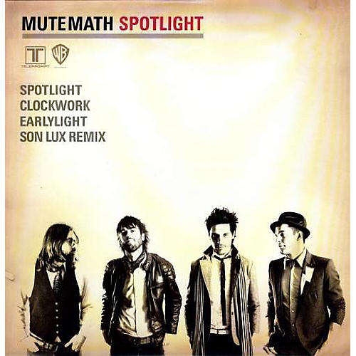 Alliance MUTEMATH - Spotlight thumbnail