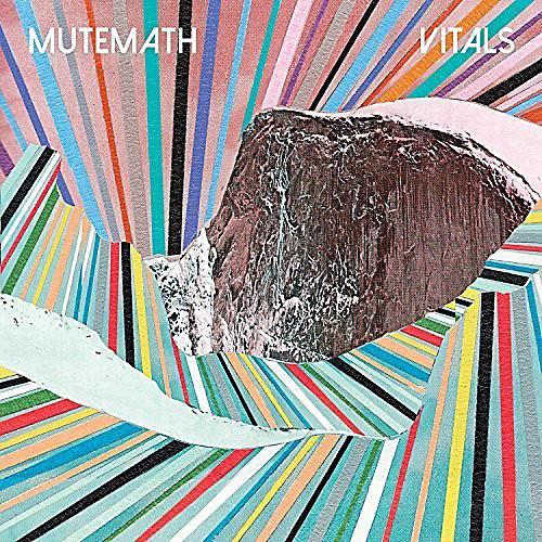 Alliance MUTEMATH - Vitals thumbnail