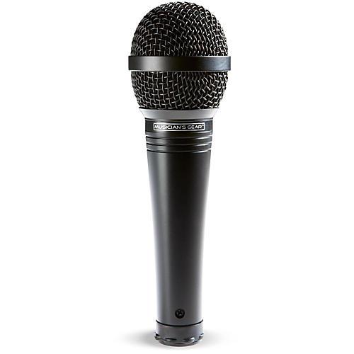 Musician's Gear MV-1000 Handheld Dynamic Vocal Microphone thumbnail