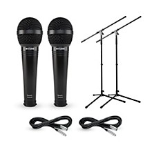 Gear One MV1000 with Cable and Stand (2-Pack)