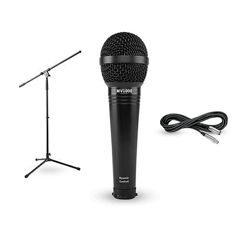 Gear One MV1000 with Cable and Stand thumbnail