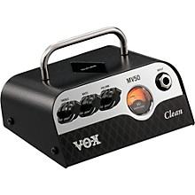 Vox MV50 50W Clean Guitar Amp Head