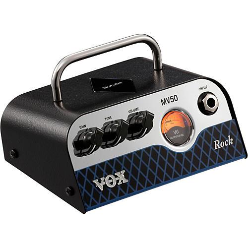 Vox MV50 50W Rock Guitar Amp Head thumbnail