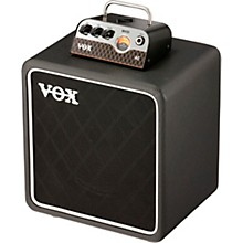 Vox MV50AC 50W Guitar Amp Head and BC108 25W 1x8 Guitar Speaker Cab