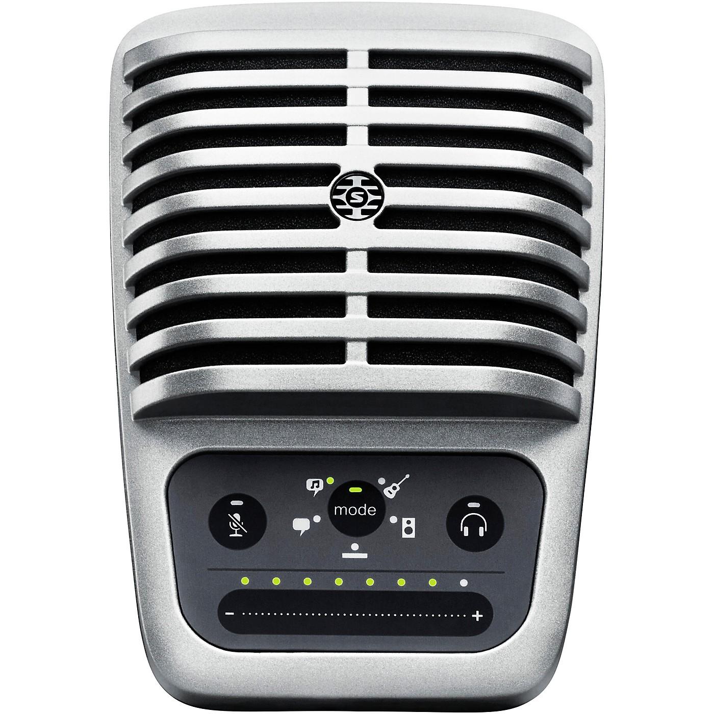 Shure MV51 Professional Home Studio Microphone thumbnail