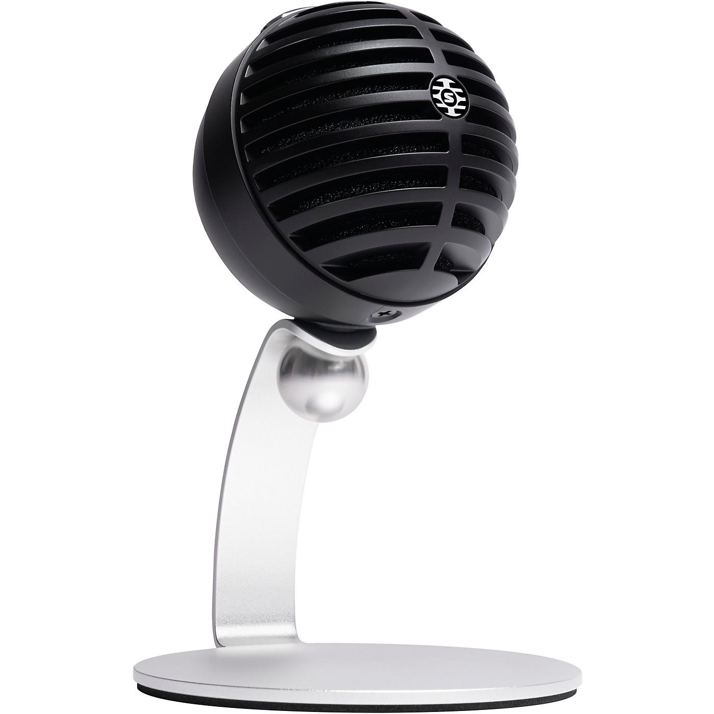 Shure MV5C Home Office Microphone thumbnail