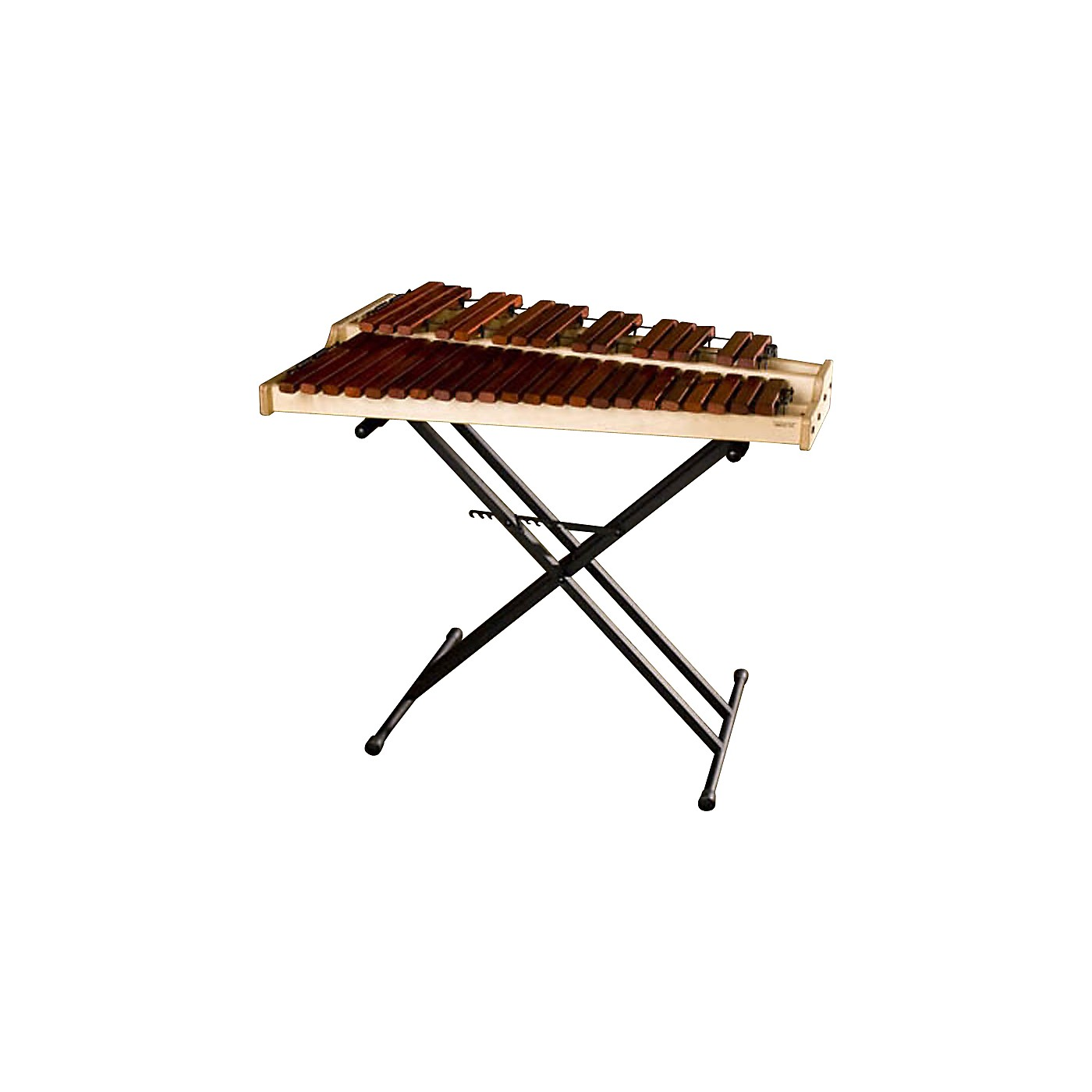 Marimba Warehouse MWX 3 Octave Student Xylophone with Stand thumbnail