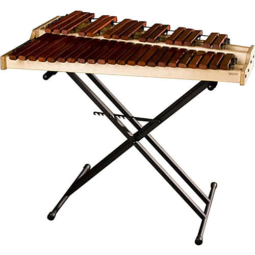 Marimba Warehouse MWX 3 Octave Student Xylophone with Stand-thumbnail
